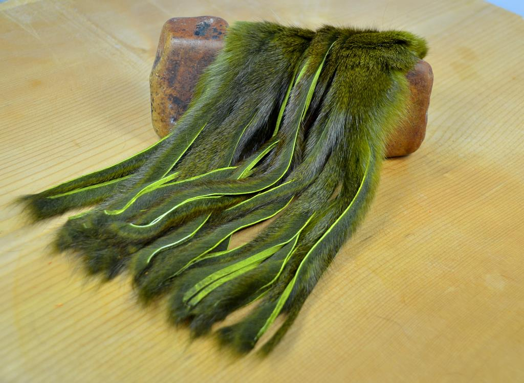 pine squirrel skin zonked olive