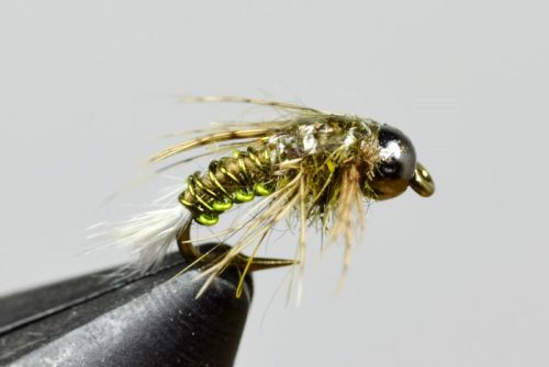 stalcup's bh wired caddis