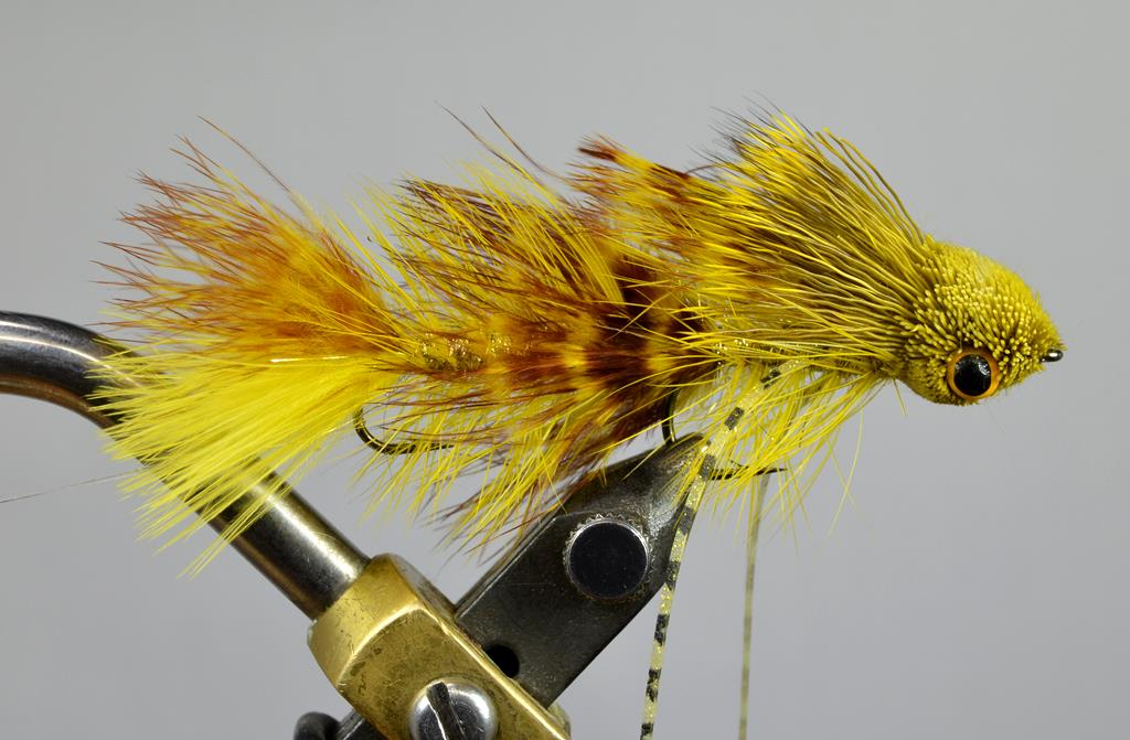 galloup's sex dungeon mini yellow