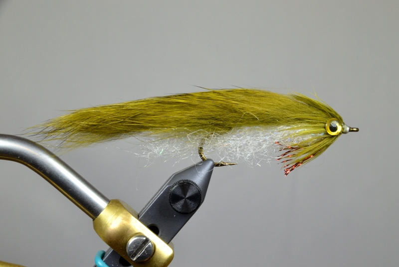 rohmer's simi seal zonker olive white