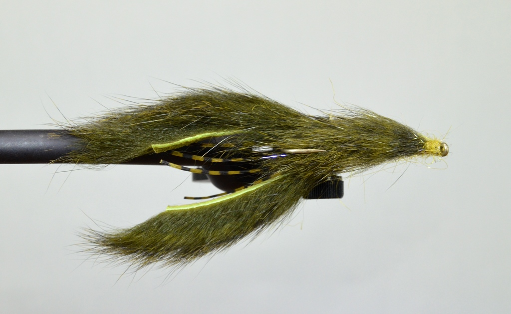 galloup's belly bumper craw top