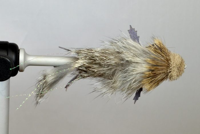 hartley's mouse natural