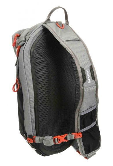 simms freestone ambidextrous sling pack front