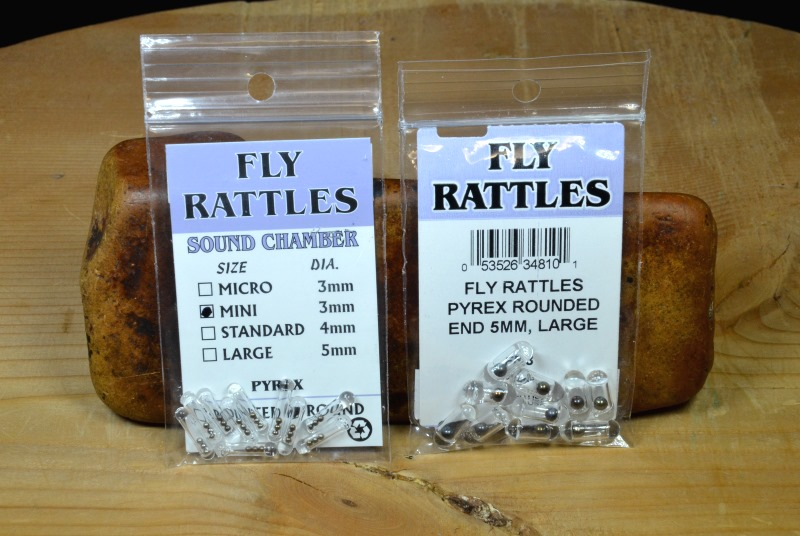 fly rattles