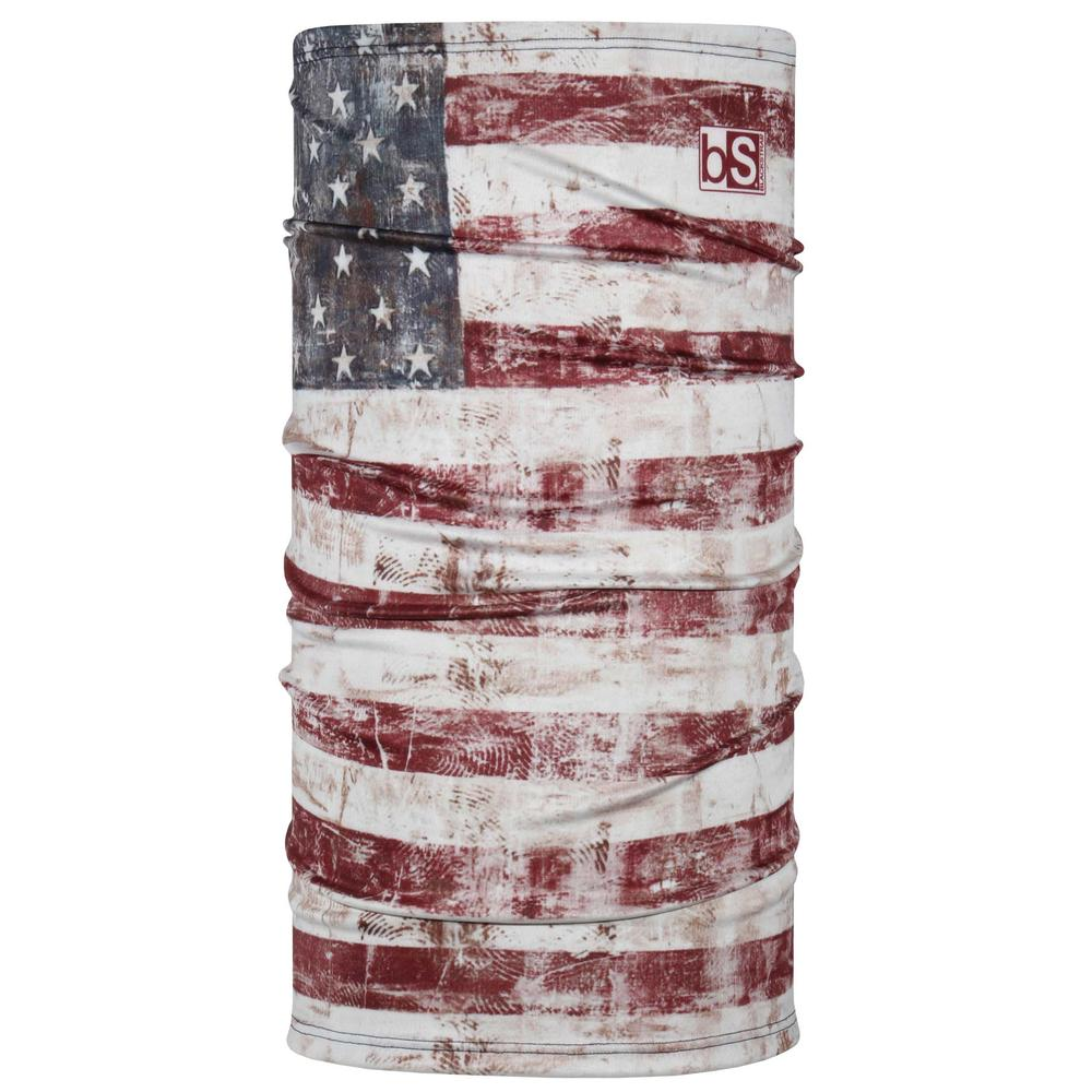 black strap daily tube facemask old glory