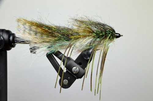 articulated sparkle yummy olive