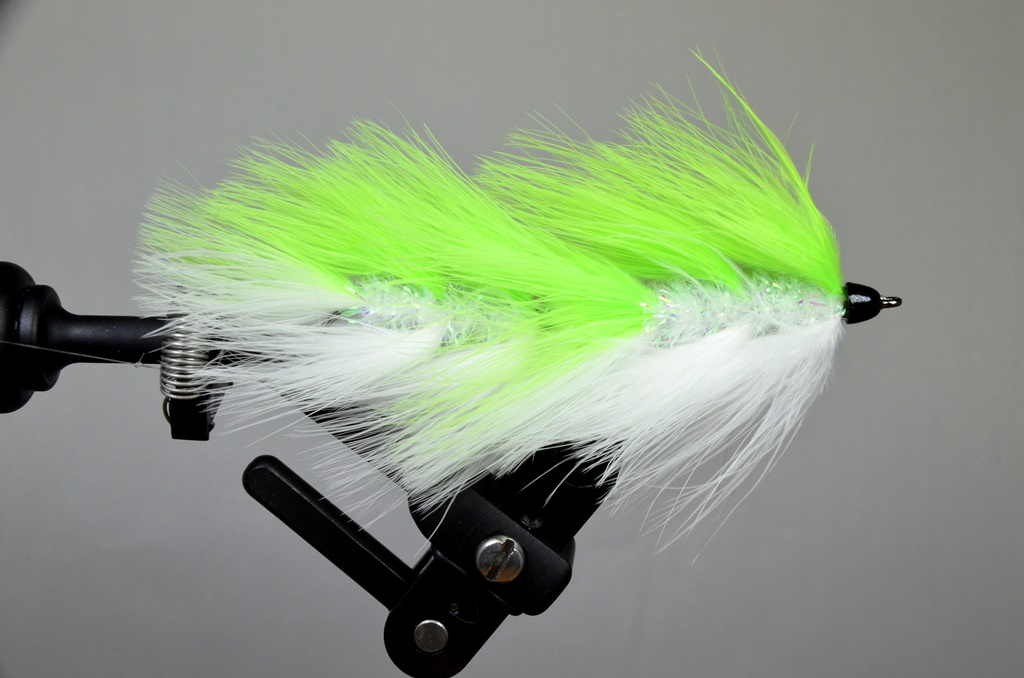 galloups conehead barley legal chartreuse white