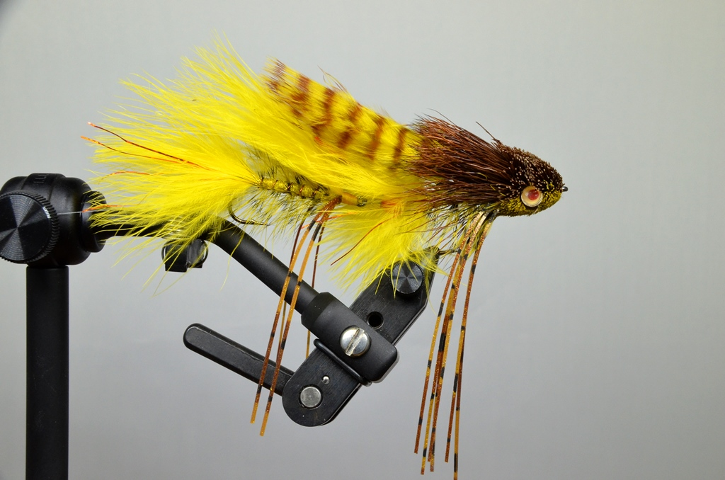 galloups two tone dungeon yellow brown
