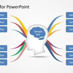 Visio Diagram Comparison Er Practice Problems With Solutions Mind Map Template For Powerpoint - Slidemodel