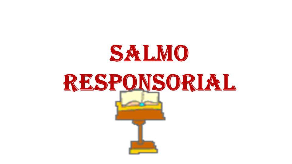 Resultado de imagem para salmo responsorial