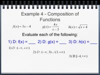 worksheet. Function Composition Worksheet. Worksheet Fun