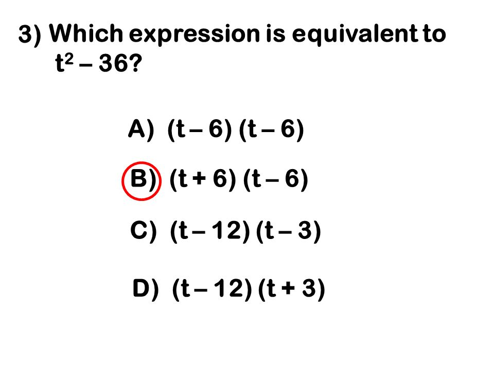 Image Result For Algebra 1 Eoc