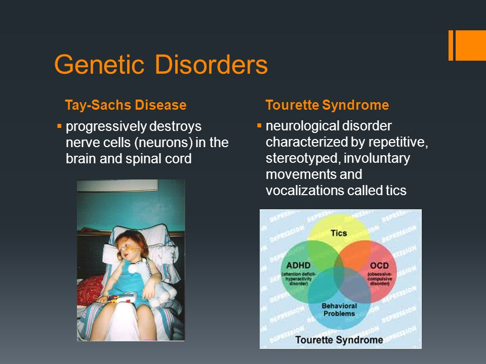 Genetic Disorders Research Project Ppt Download