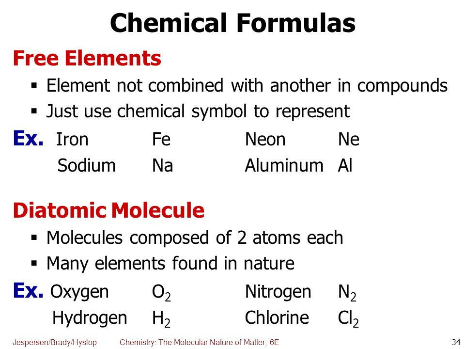 Chemical Makeup Of Iron Hairstly