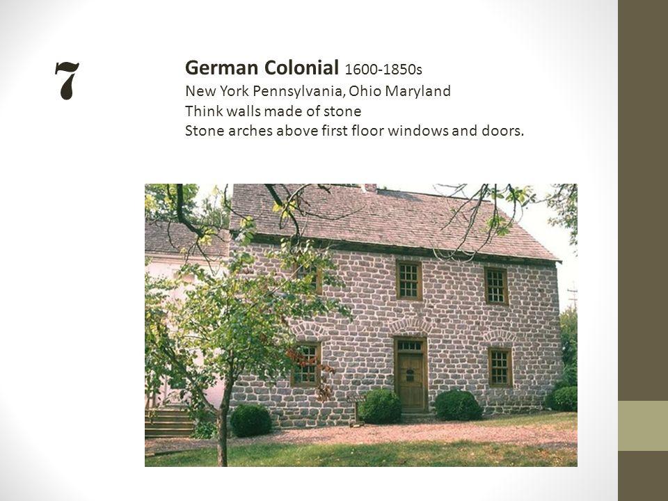 Georgian Colonial Front Doors