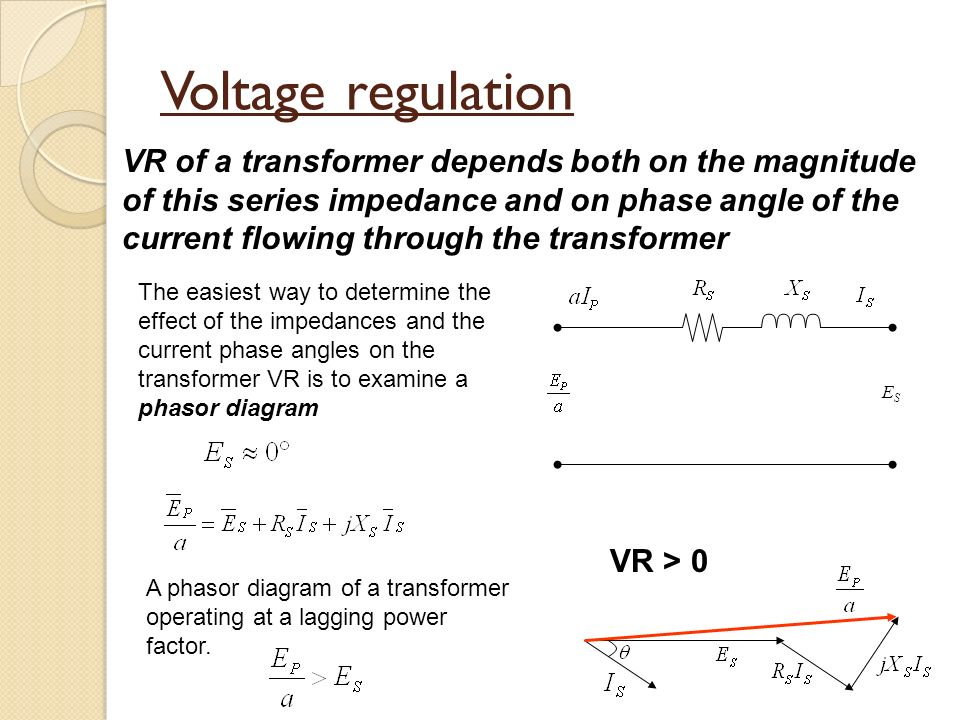 how to draw phasor diagram of transformer skeleton with labels eek260 -electrical machines - ppt video online download
