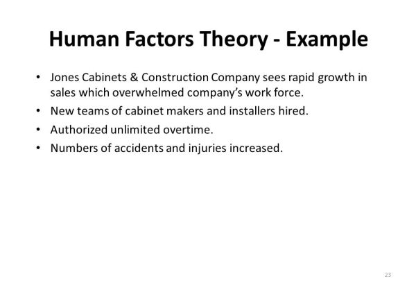 Accidents and their causes ppt video online download