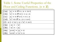 FUNCTIONS. - ppt download