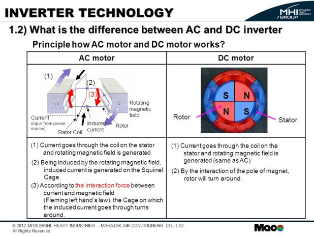 difference between ac and dc motor pdf