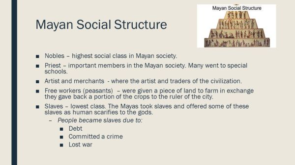 Early civilizations in Mesoamerica ppt download