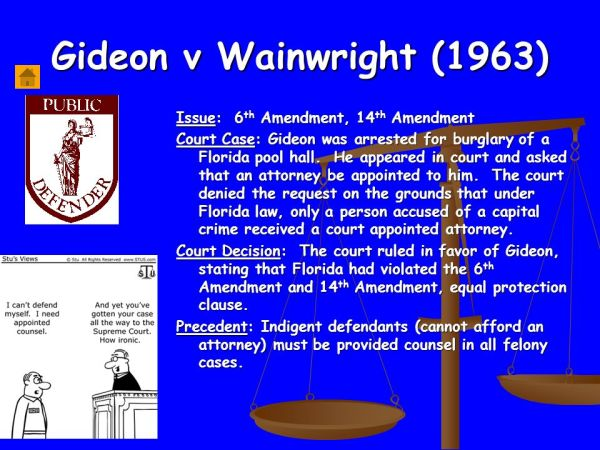 SUPREME COURT CASES Marbury v Madison 1803 ppt video