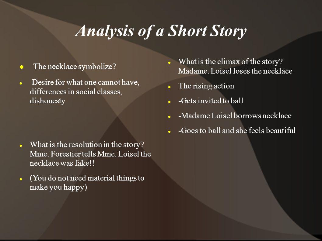 How Toyze A Short Story Literaryysis Using