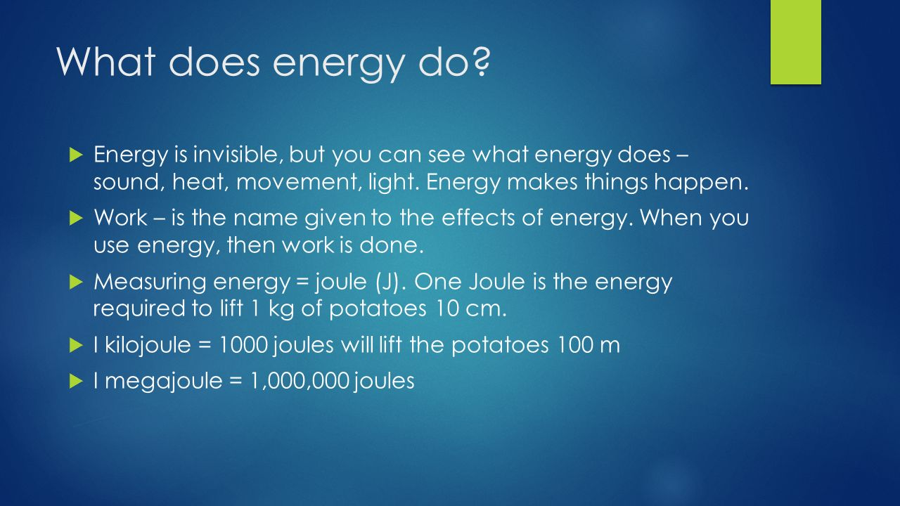 Using Energy Ch Page Ppt Download