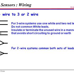 Pt100 Rtd Wiring Diagram 93 Mustang Sensor Temperature. - Ppt Video Online Download