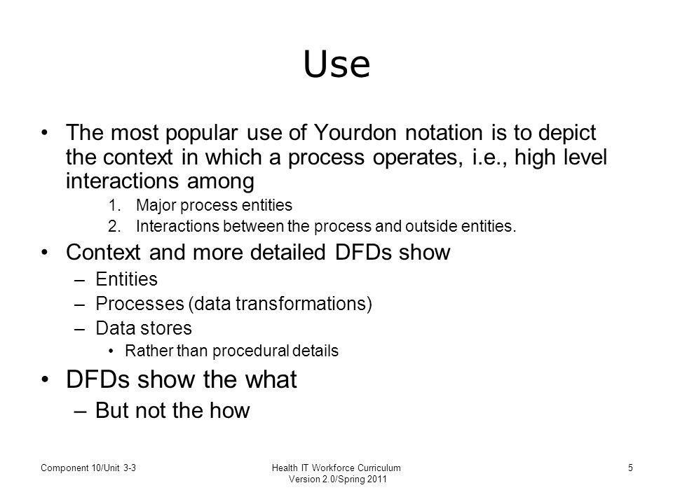 the context level data flow diagram depicts 1998 volkswagen golf radio wiring unit 3-3 – process mapping yourdon notation for diagrams - ppt video online download
