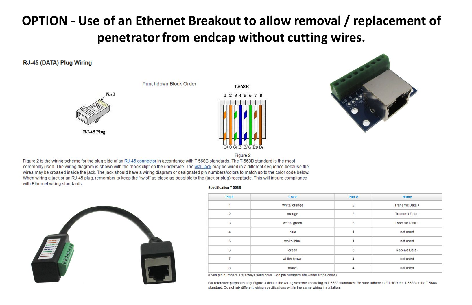OPTION+ +Use+of+an+Ethernet+Breakout+to+allow+removal+%2F+replacement+of+penetrator+from+endcap+without+cutting+wires.?resize\=665%2C430 usb wire diagram gallery images for image wire gojono com on ipad usb wire diagram and function at couponss.co