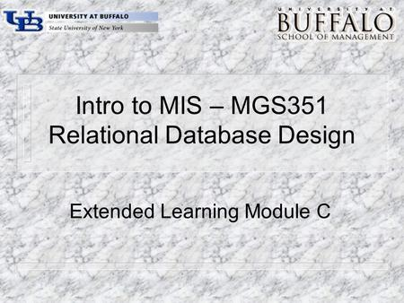 DBS201: Merging 3NF Tables Lecture ppt download