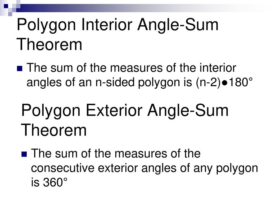 Lesson 3 5 Polygons