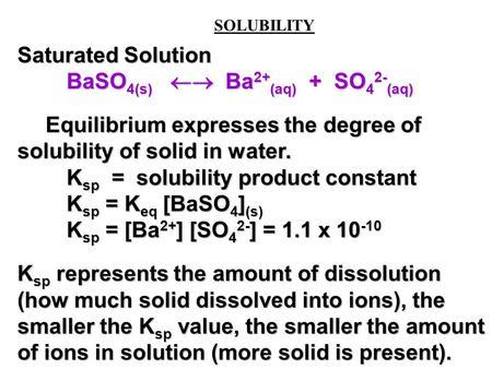 Phase Change Reactions Precipitation-Dissolution of