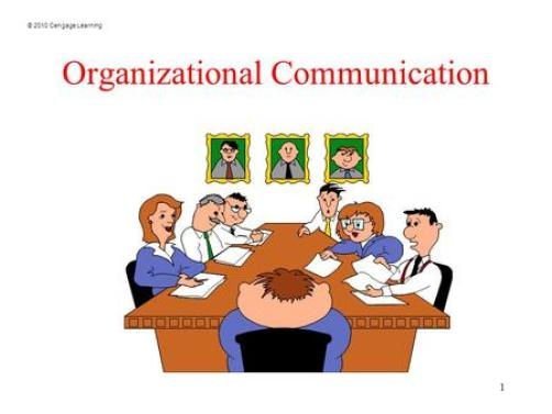 Image result for organizational communication