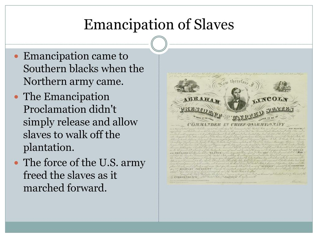 Worksheet Emancipation Proclamation Worksheet Grass Fedjp Worksheet Study Site