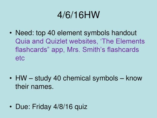periodic table quizlet gallery images