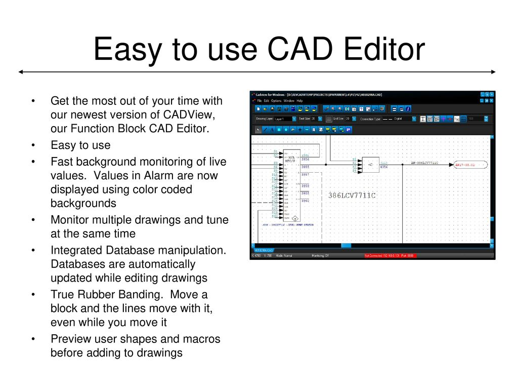 Cad Programs Easy To Use