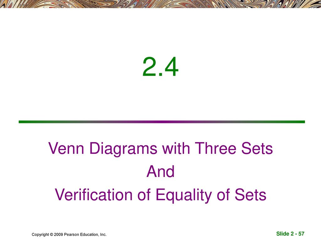 sets and venn diagrams powerpoint briggs carb linkage diagram welcome to mm150  unit 2 seminar ppt download