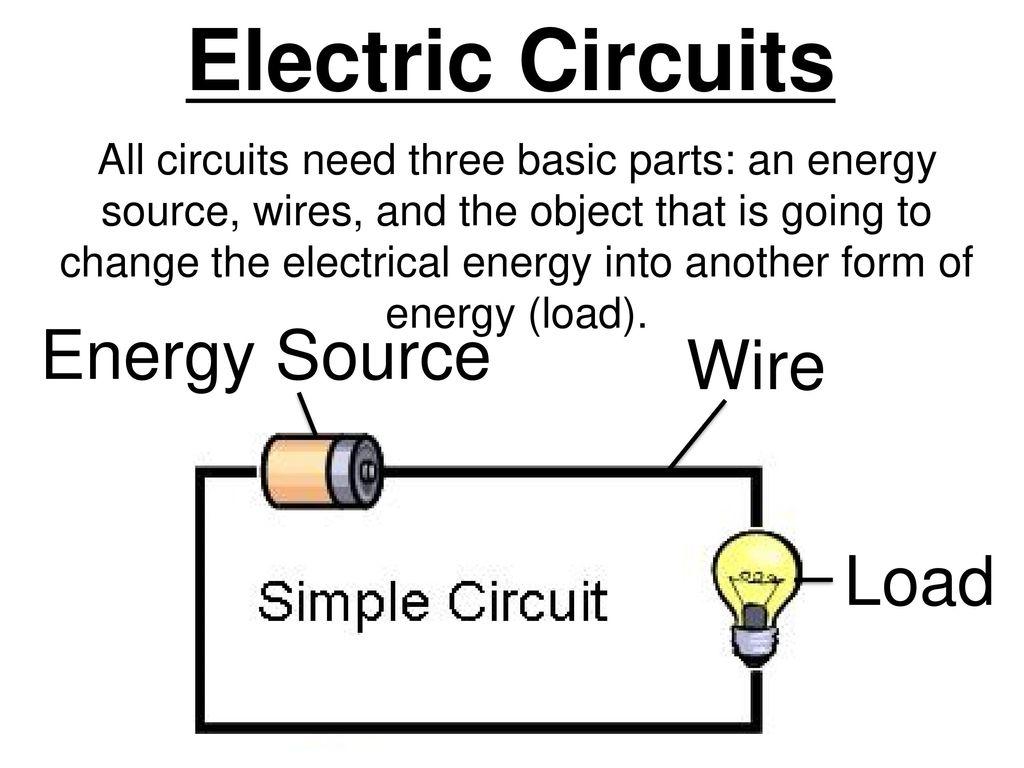 electric circuit online