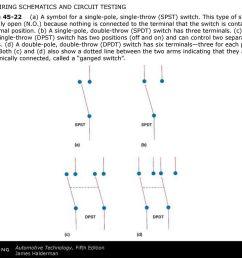 dpst switch wiring diagram wiring diagram and schematics [ 1024 x 768 Pixel ]