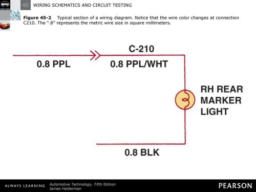 small resolution of wiring schematics and circuit testing
