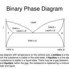 What Is Binary Phase Diagram Y Plan Wiring Diagrams Ppt Video Online Download