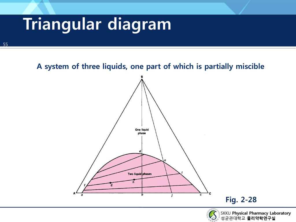 triangular diagram for liquid extraction stihl 039 chainsaw parts chapter 2 states of matter ppt download