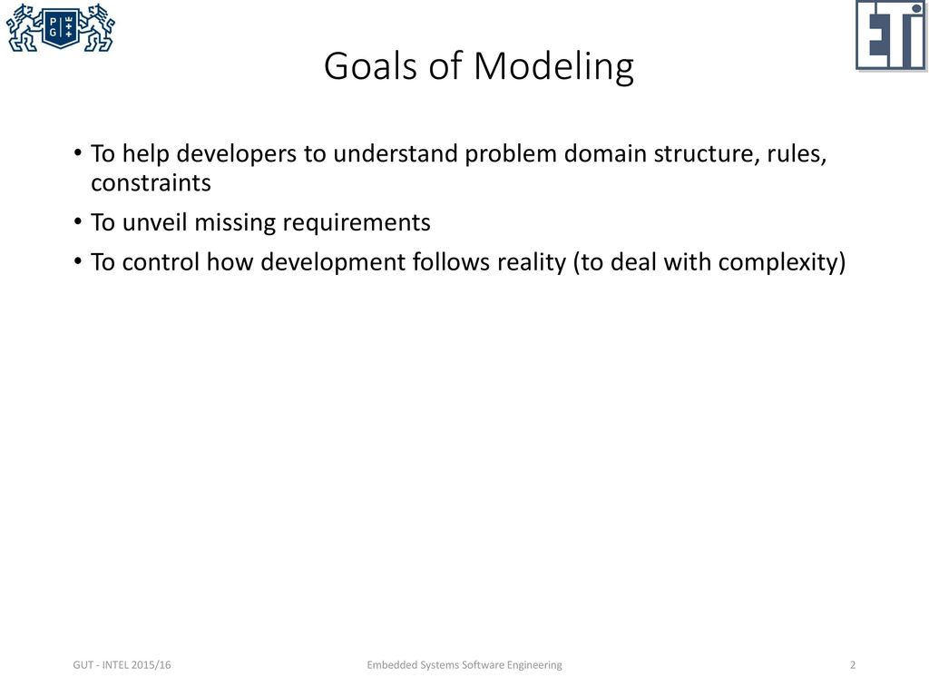 domain model vs class diagram 2009 ford escape radio wiring modeling with uml  diagrams ppt download