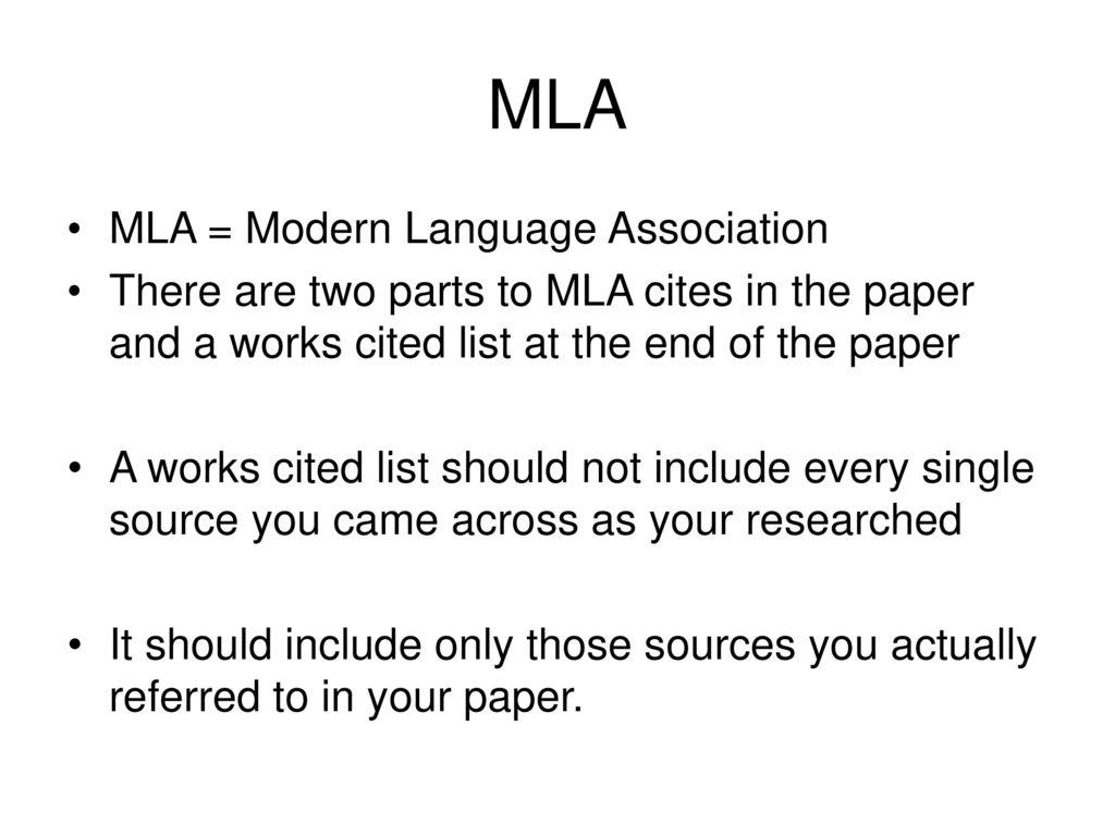 Mla Sample Essay Sample Essay In Mla Format Outline Mla Format