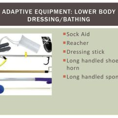 Shower Chair Commode Floor Gaming Rocking Opp 2 0 Wired Occupational Therapy And The Frail-elderly - Ppt Download