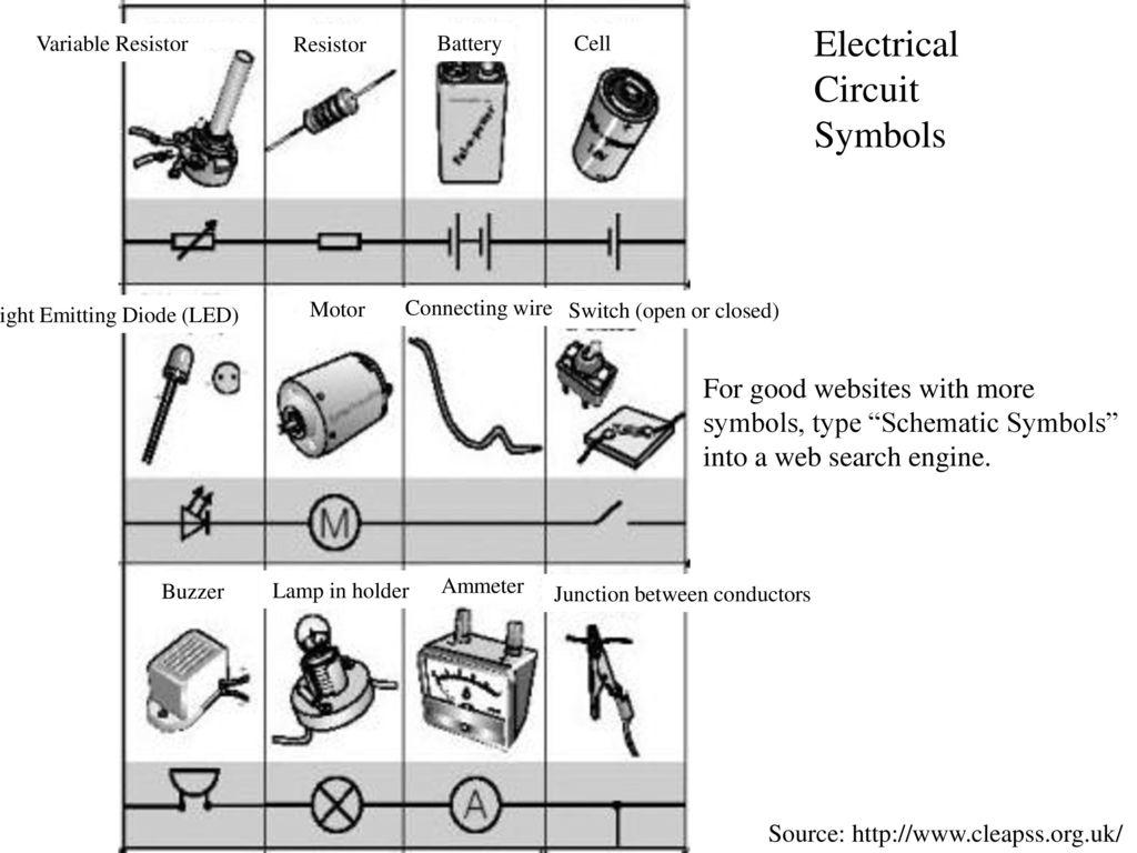 Light Emitting Diode Circuit Symbol. Affordable Exelent