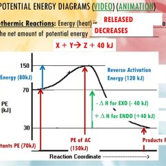 Potential Energy Diagram Activation Voice Patch Panel Wiring Unit 7 Solutions Kinetics And Equilibrium Ppt Download