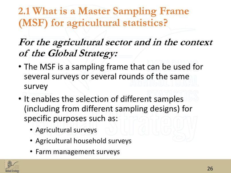 Luxury What Is A Sampling Frame In Statistics Ornament - Framed Art ...