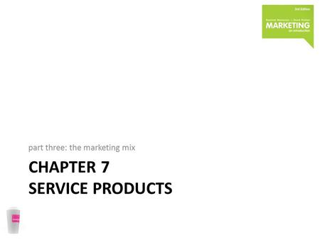 Chapter 11 Managing service processes. Chapter 11 Managing